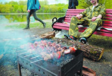 Photo of При каких условиях можно жарить шашлык на даче и пикнике?
