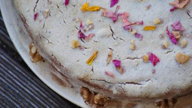 Photo of Красивые и вкусные: рецепты из съедобных цветов