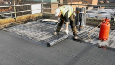 Photo of Как покрыть крышу гаража рубероидом своими руками
