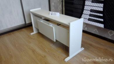 Photo of Самодельная подставка под электронное пианино/синтезатор