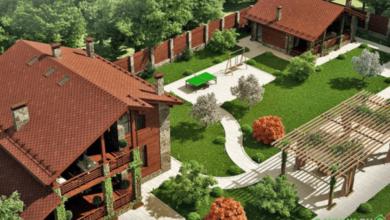 Photo of Как правильно расположить постройки на дачном участке?